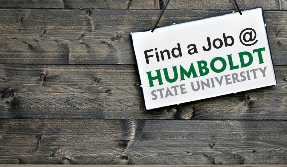 Human Resources & Academic Personnel Services