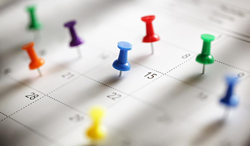 APS Calendars | Human Resources & Academic Personnel Services