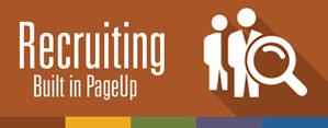 HSU CHRS Recruiting PageUp Small Banner